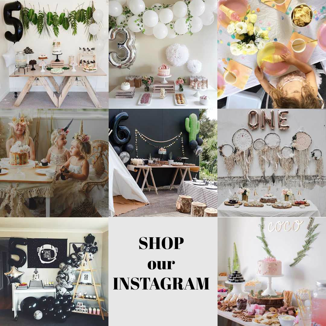 Shop Our Instagram