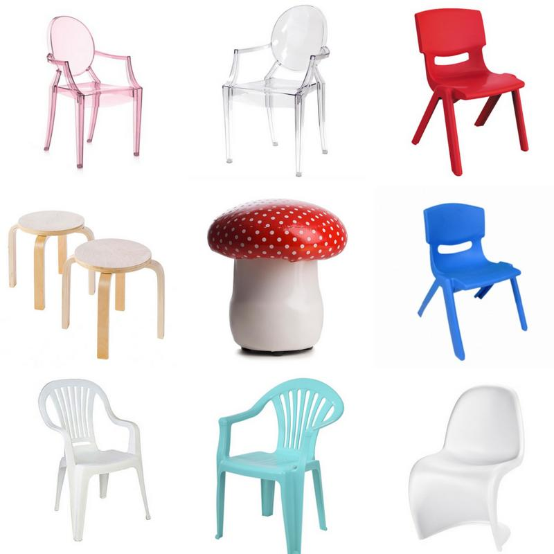 Hire Chairs & Stools