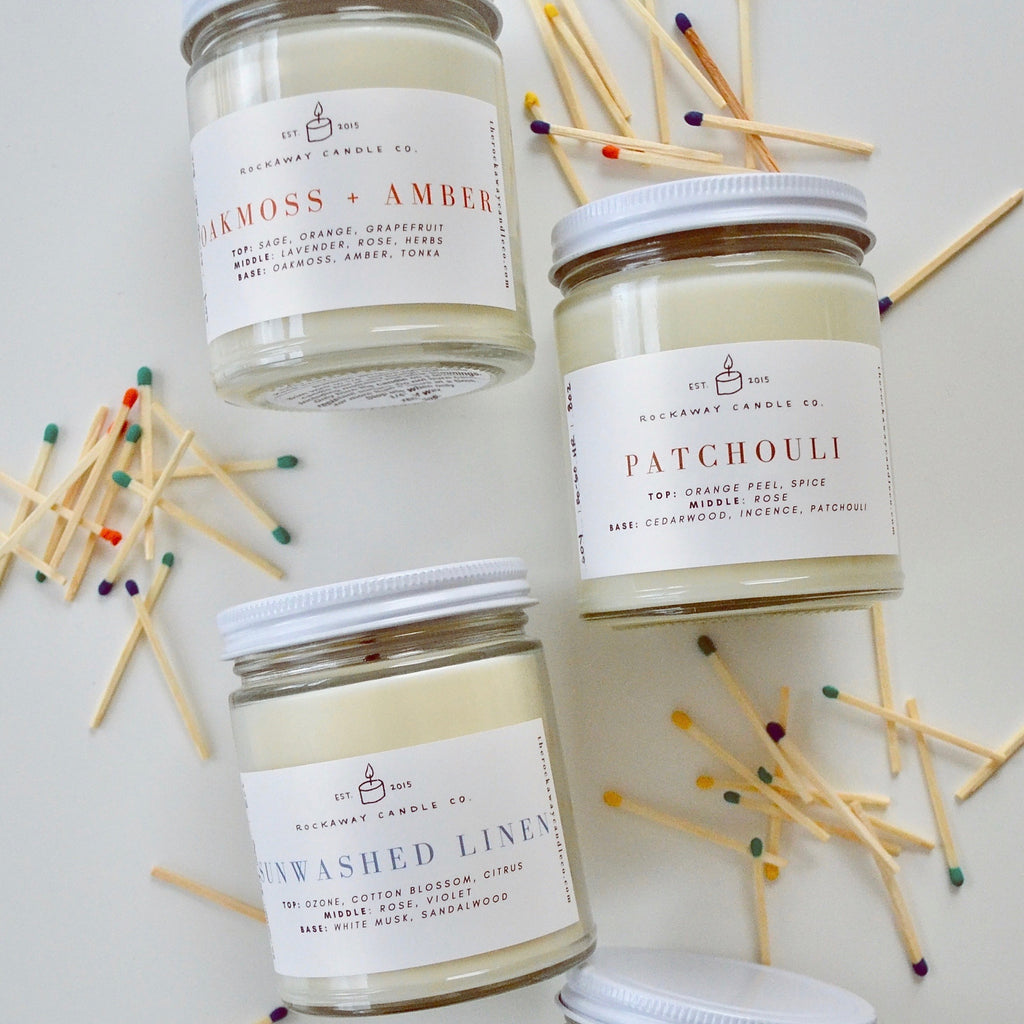 Three Candle Bundle