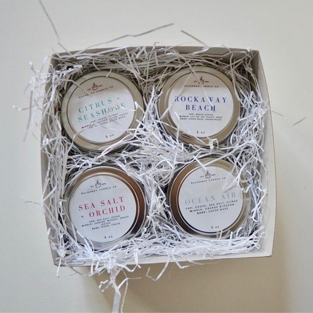 Seaside Gift Set