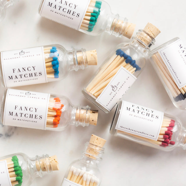 Fancy Matches