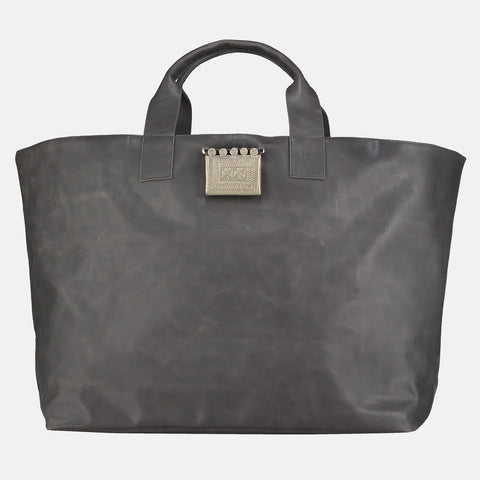 UMA - Tote Bag - Dark Grey
