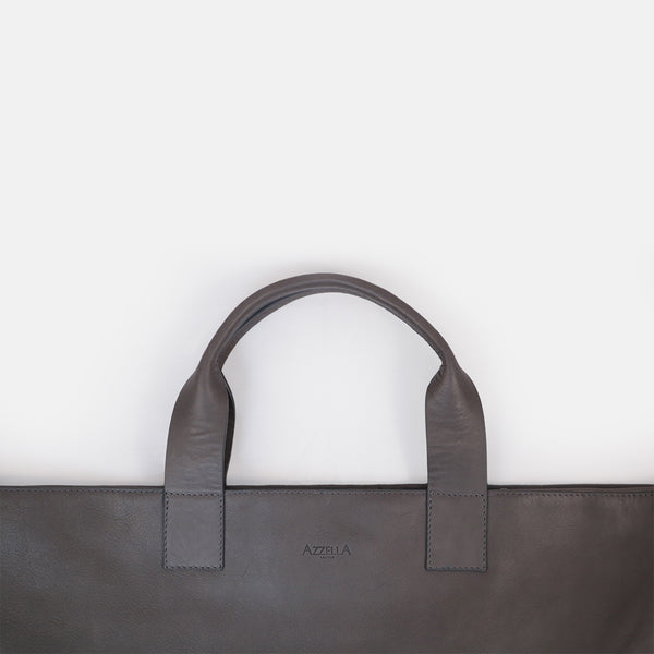 UMA - Tote Bag - Light Grey NEW