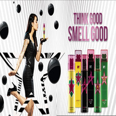 Imported Fragrances & Deodorants Collection