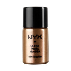 NYX LOOSE PEARL EYE SHADOW WALNUT CON. 5ml - Fragume.com