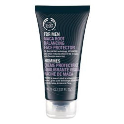 THE BODY SHOP FOR MEN MACA ROOT BALANCING FACE PROTECTOR - Fragume.com