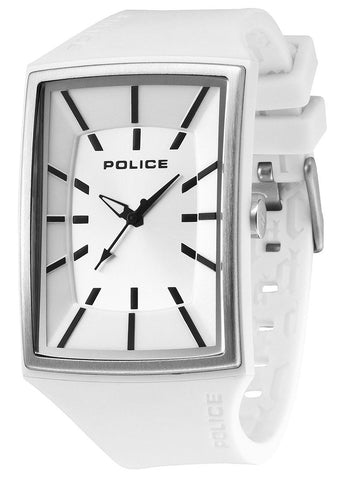 Police Analog Silver Dial Men's Watch - PL13077MPWS/04 - Fragume.com