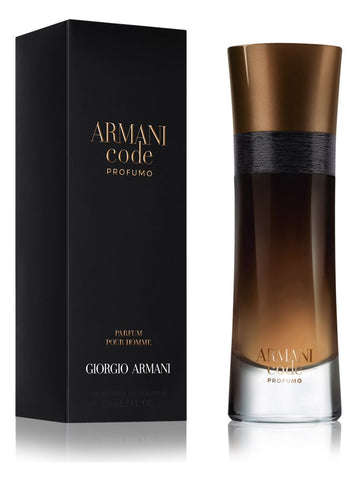 Armani Code Perfumo For Men (100ml)