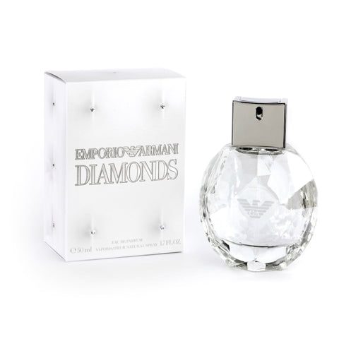 Armani Emporio Diamonds EDP For Her (50ml)