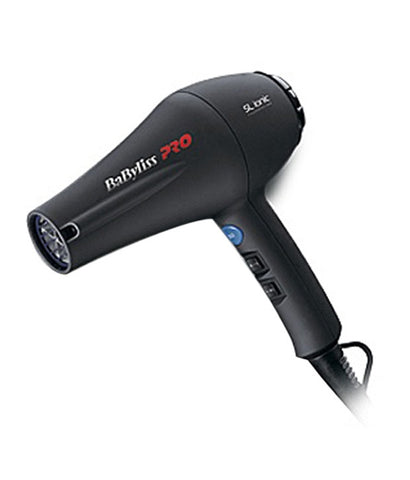 Babyliss BAB5586E Hair Dryer Black - Fragume.com
