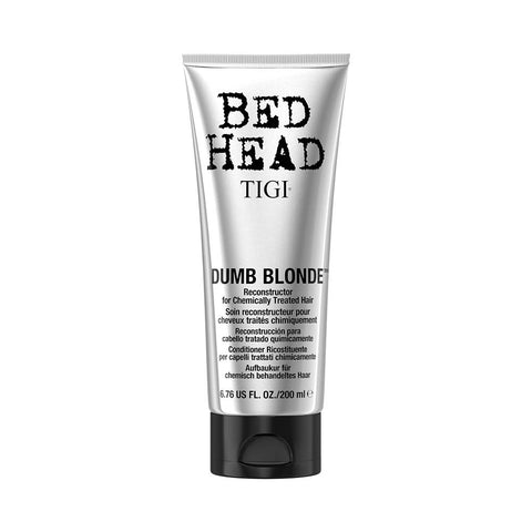 Bed Head Dumb Blonde Reconstructor Coditioner For Chemically Treated Hair (200ml)