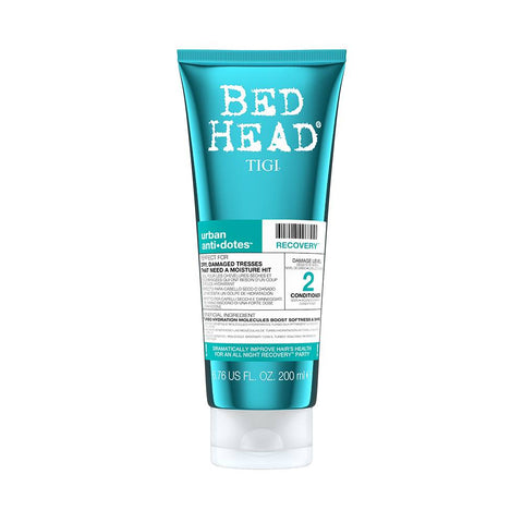 Bed Head Urban Anti+Dotes Recovery Damage Level 2 Conditioner (200ml)