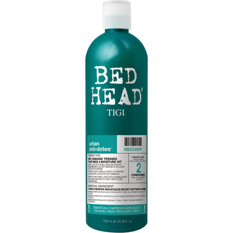 Bed Head Urban Anti+Dotes Recovery Damage Level 2 Conditioner (750ml)