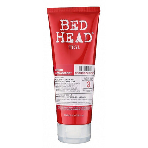 Bed Head Urban Anti+Dotes Resurrection Damage Level 3 Conditioner (250ml)