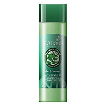 Biotique Margosa Hair Conditioner (120ml)