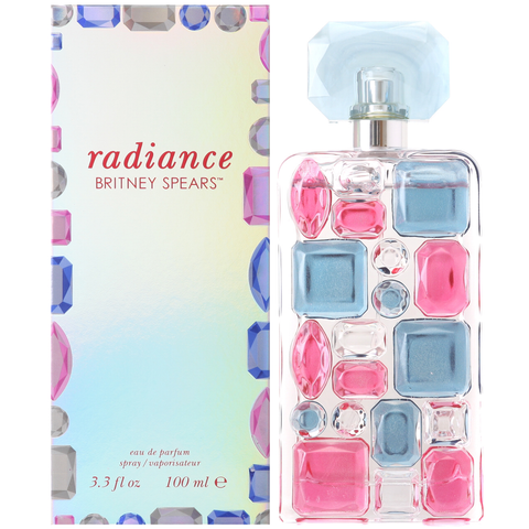 Britney Spears Radiance For Women (100ml) - Fragume.com