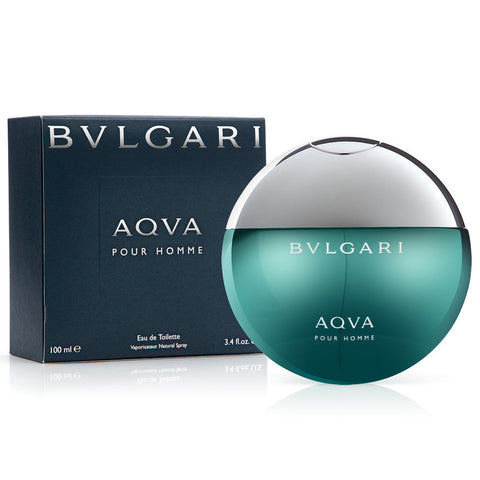 Bvlgari Aqua EDT For Him (100ml) - Fragume.com