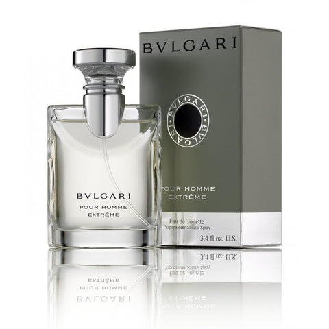 Bvlgari Pour Homme Extreme Green EDT For Men (100ml)