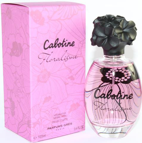 Cabotine Floralisme EDT For Her (100ml) - Fragume.com