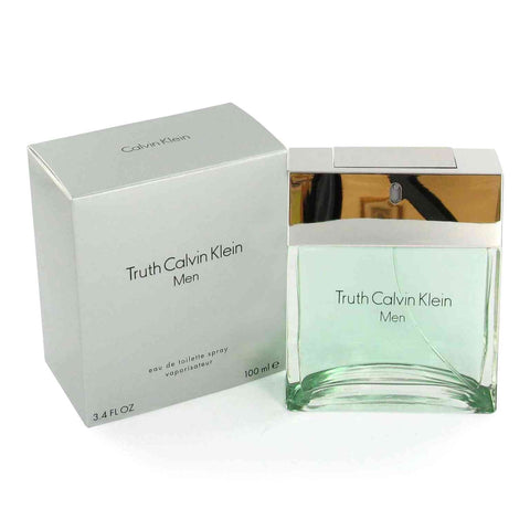 Calvin Klein Truth EDT For Men (100ml) - Fragume.com