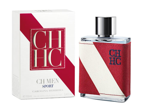 Carolina Herrera CHHC Sport EDT For Men (100ml)