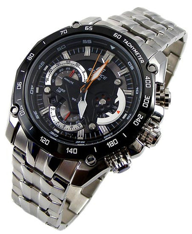 Casio General Men's Watches Edifice EF-550D-1A - Fragume.com