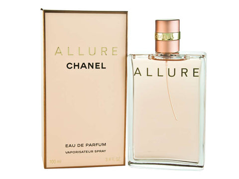 Chanel Allure EDP For Women (100ml)