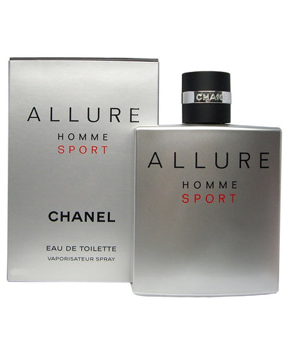 Chanel Allure Homme Sport EDT For Men (150ml) - Fragume.com