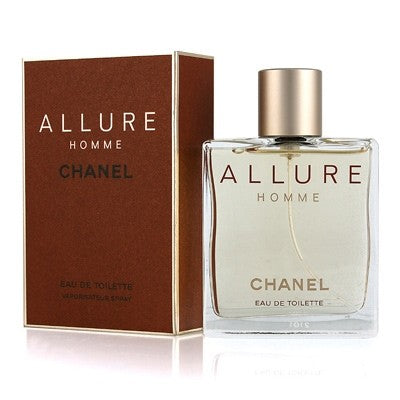 Chanel Allure Pour Homme EDT For Men (150ml)