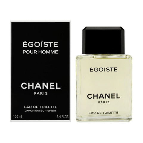 Chanel Egoiste Pour Homme EDT For Men (100ml) - Fragume.com