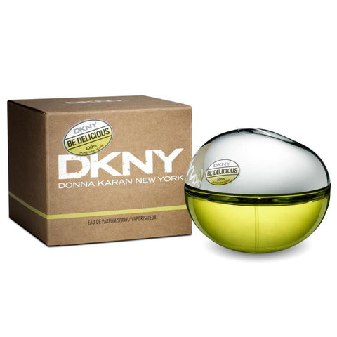 DKNY Be Delicious EDP For Women (100ml) - Fragume.com