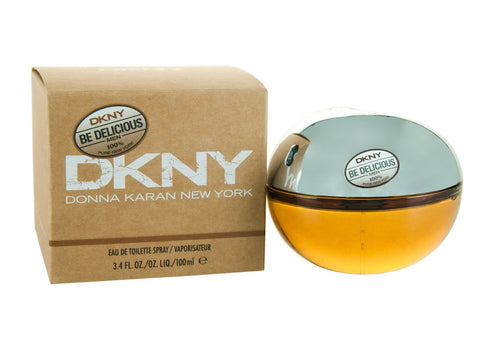 DKNY Be Delicious EDT For Men (100ml) - Fragume.com