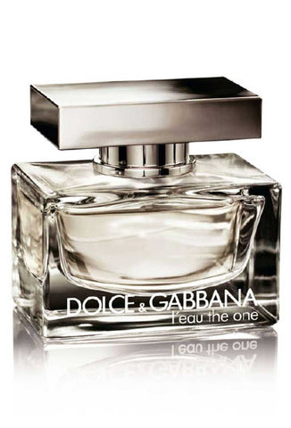 Dolce & Gabbana L`eau The One EDT For Women (75ml) - Fragume.com