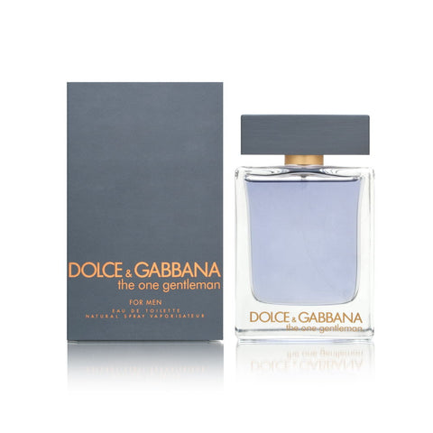 Dolce & Gabbana The One Gentleman EDT For Men (100ml) - Fragume.com