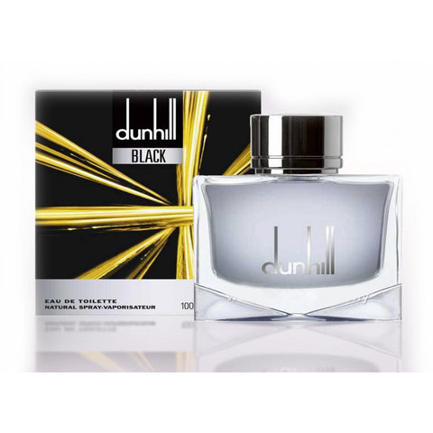Dunhill Black EDT For Men (100ml) - Fragume.com