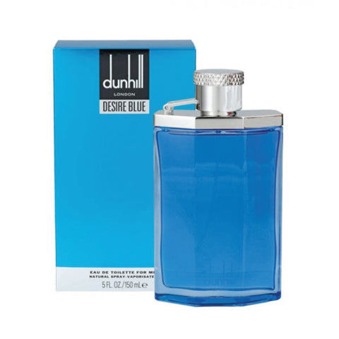 Dunhill Desire Blue EDT For Men (150ml)
