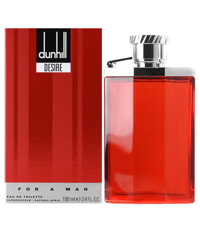 Dunhill Desire Red EDT For Him (100ml) - Fragume.com