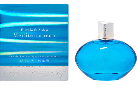 Elizabeth Arden Mediterranean EDP For Women (100ml) - Fragume.com