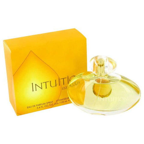 Estee Lauder Intuition EDP For Women (100ml) - Fragume.com