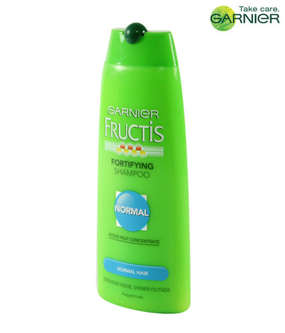 Garnier Fructis Normal Hair Fortifying Shampoo (200ml) - Fragume.com