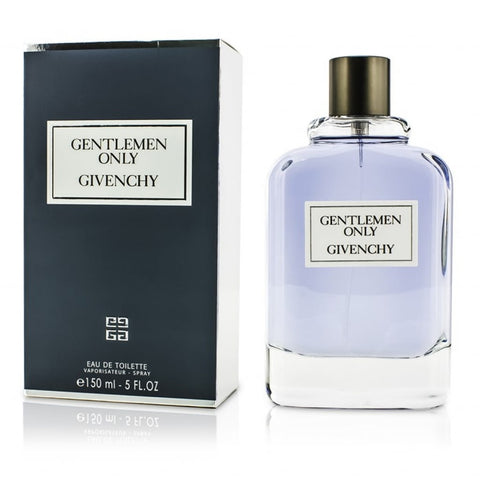 Givenchy Only Gentlemen EDT For Men (150ml)