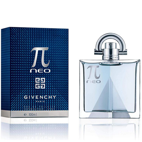 Givenchy Pi Neo EDT For Men (100ml) - Fragume.com