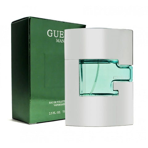 Guess Man EDT For Him (75ml) - Fragume.com
