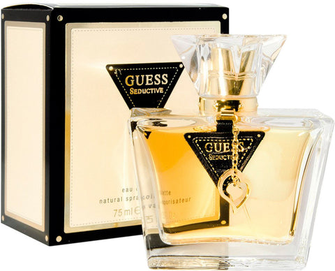Guess Seductive EDP For Women (75ml) - Fragume.com