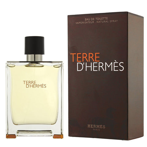 Hermes Terre D' Hermes EDT For Him (200ml)
