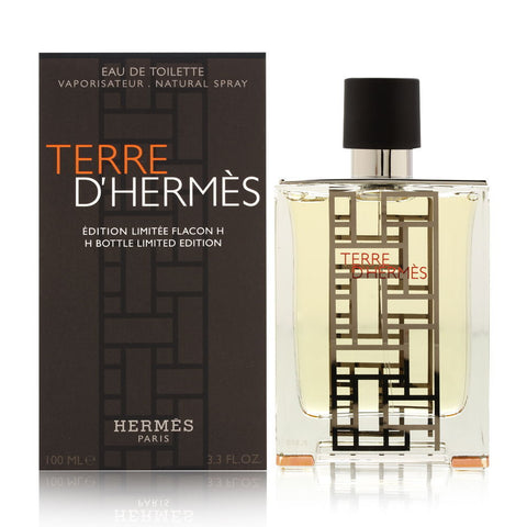 Hermes Terre D' Hermes Limited Edition EDT For Men (100ml)