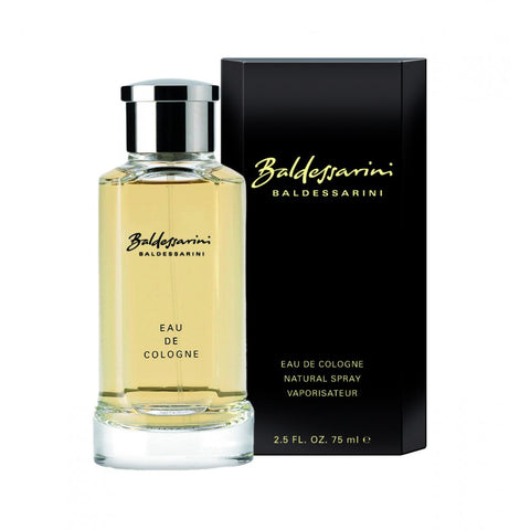 Hugo Boss Baldessarini Eau De Cologne (75ml)
