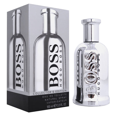 Hugo Boss Collector's Edition EDT For Men (100ml)
