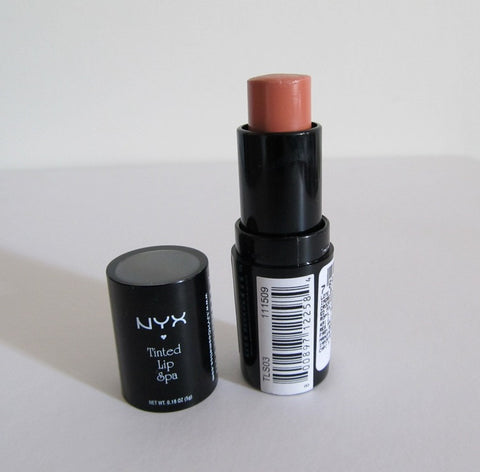 NYX TINTED LIP SPA-SPIRIT - Fragume.com