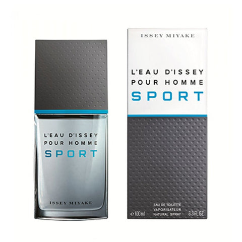 Issey Miyake L'eau D'issey Pour Homme Sport EDT For Men (200ml)